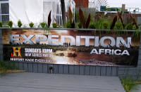 Expedition Africa Screening #23