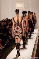 Herve Leger Runway Show- NYC Fashion Week #4
