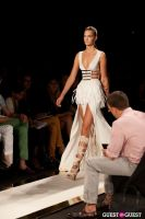 Herve Leger Runway Show- NYC Fashion Week #8