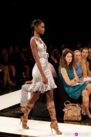 Herve Leger Runway Show- NYC Fashion Week #16