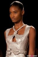 Herve Leger Runway Show- NYC Fashion Week #18