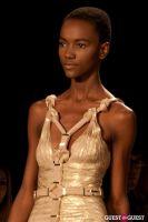 Herve Leger Runway Show- NYC Fashion Week #20