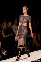 Herve Leger Runway Show- NYC Fashion Week #23