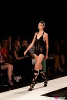 Herve Leger Runway Show- NYC Fashion Week #26