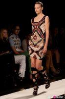 Herve Leger Runway Show- NYC Fashion Week #29