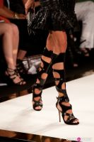 Herve Leger Runway Show- NYC Fashion Week #32
