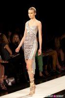 Herve Leger Runway Show- NYC Fashion Week #49