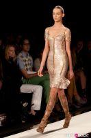 Herve Leger Runway Show- NYC Fashion Week #53