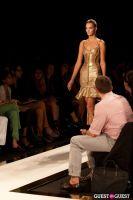 Herve Leger Runway Show- NYC Fashion Week #59