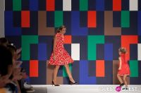 Milly Runway Show- NYC Fashion Week #2