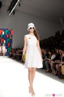 Milly Runway Show- NYC Fashion Week #8
