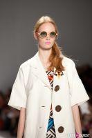Milly Runway Show- NYC Fashion Week #19