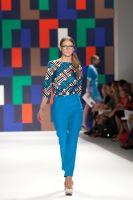 Milly Runway Show- NYC Fashion Week #21