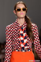 Milly Runway Show- NYC Fashion Week #47