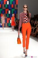Milly Runway Show- NYC Fashion Week #48