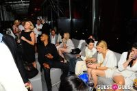 The King Collective and ModelKarma present The End Of NYFW - White Party #80