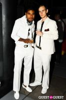 The King Collective and ModelKarma present The End Of NYFW - White Party #100