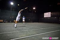 Wall Street Challenge at the Town Tennis Club #129