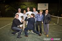 Wall Street Challenge at the Town Tennis Club #165