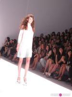 NYFW - JILL STUART Spring 2012 #7
