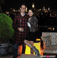 OUT Tastemakers Issue Release Party #26