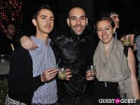 OUT Tastemakers Issue Release Party #98