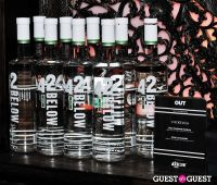 OUT Tastemakers Issue Release Party #103