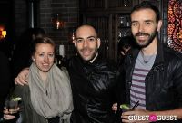 OUT Tastemakers Issue Release Party #110