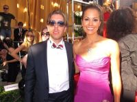 Justin Ross Lee Hits The Emmys AKA JewJetting Awards #5
