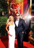 Justin Ross Lee Hits The Emmys AKA JewJetting Awards #6