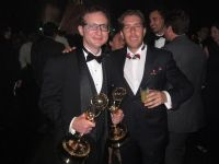 Justin Ross Lee Hits The Emmys AKA JewJetting Awards #7