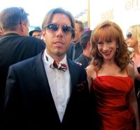 Justin Ross Lee Hits The Emmys AKA JewJetting Awards #9