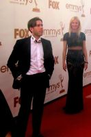 Justin Ross Lee Hits The Emmys AKA JewJetting Awards #16