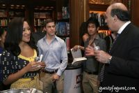 Jasmine Rosemberg And Illy Issimo Host Book Signing at Rizzoli #4