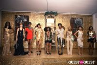 Sy'mone meets Dallas and Dynasty Runway Show #49