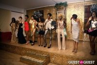 Sy'mone meets Dallas and Dynasty Runway Show #58