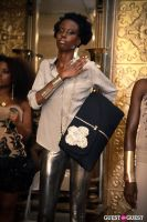 Sy'mone meets Dallas and Dynasty Runway Show #61