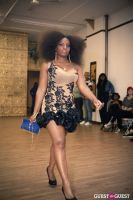 Sy'mone meets Dallas and Dynasty Runway Show #110