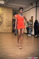 Sy'mone meets Dallas and Dynasty Runway Show #112