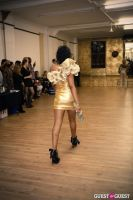 Sy'mone meets Dallas and Dynasty Runway Show #115