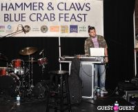 Hammer and Claws Blue Crab Feast Day 1 #138