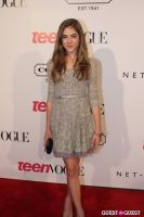 9th Annual Teen Vogue 'Young Hollywood' Party Sponsored by Coach (At Paramount Studios New York City Street Back Lot) #7