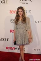 9th Annual Teen Vogue 'Young Hollywood' Party Sponsored by Coach (At Paramount Studios New York City Street Back Lot) #8