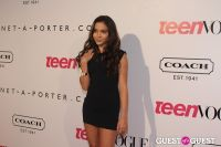 9th Annual Teen Vogue 'Young Hollywood' Party Sponsored by Coach (At Paramount Studios New York City Street Back Lot) #38