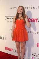 9th Annual Teen Vogue 'Young Hollywood' Party Sponsored by Coach (At Paramount Studios New York City Street Back Lot) #45