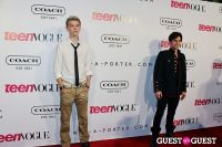 9th Annual Teen Vogue 'Young Hollywood' Party Sponsored by Coach (At Paramount Studios New York City Street Back Lot) #49