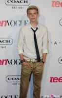 9th Annual Teen Vogue 'Young Hollywood' Party Sponsored by Coach (At Paramount Studios New York City Street Back Lot) #51