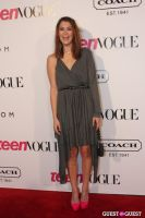 9th Annual Teen Vogue 'Young Hollywood' Party Sponsored by Coach (At Paramount Studios New York City Street Back Lot) #58