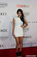 9th Annual Teen Vogue 'Young Hollywood' Party Sponsored by Coach (At Paramount Studios New York City Street Back Lot) #81