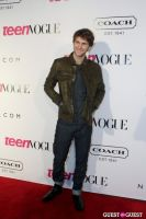 9th Annual Teen Vogue 'Young Hollywood' Party Sponsored by Coach (At Paramount Studios New York City Street Back Lot) #100